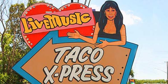 Maria's Taco Express in Austin Tx has great authentic Mexican food.