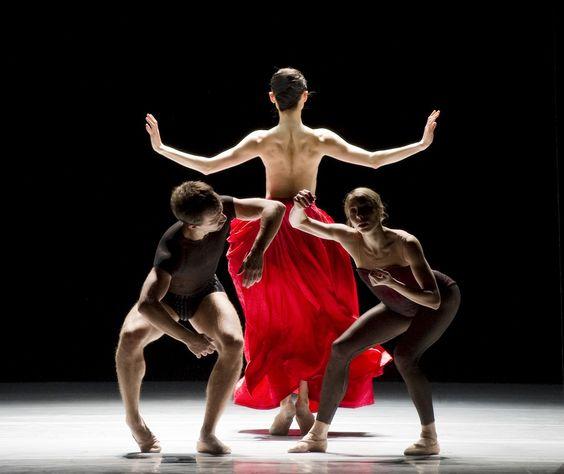 Bella figura / Ballet Nacional de Noruega / Foto: Erik Berg