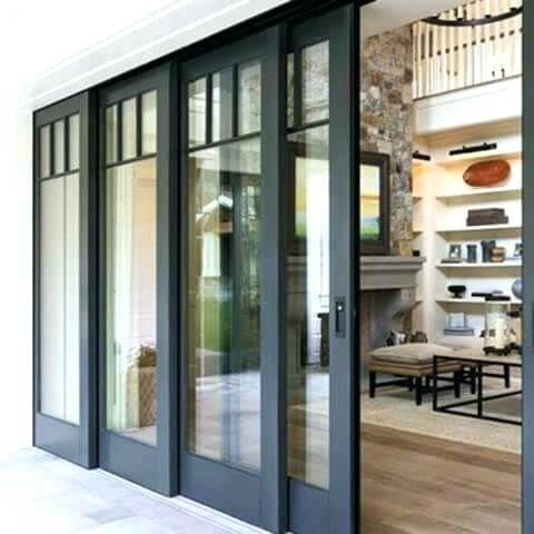 Garage Window Replacement Glass Window Garage Door Window House Styles House Exterior New Homes
