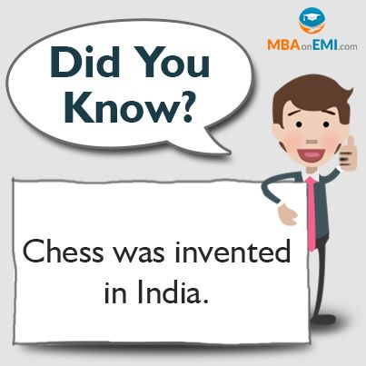 Did you Know? via http://www.mbaonemi.com/