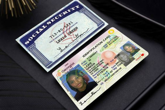 Https Www Dvlalicense Com Social Security Card Passport Online Birth Certificate Template