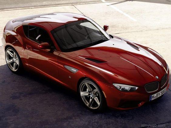 BMW zagato Wallpaper Download 9