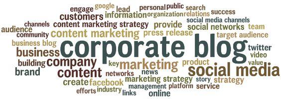 """Un blog aziendale mostra la """"leadership di pensiero"""" rendendo popolare un'organizzazione. E' anche un ottimo strumento per generare un flusso costante di contenuti favorendo l'ottimizzazione sui motori di ricerca (soprattutto quando c'è una buona strategia). Ma non è tutto. Manca ancora un aspetto fondamentale. Un blog può fare molto di più per un'organizzazione? Certo, ma in assenza di un vantaggio interno, esternamente non verrete mai percepiti positivamente. Condividere l'esperienza da…"""