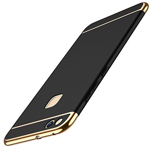 Huawei P10 Lite Hulle Huawei P10 Lite Handyhulle Ultra Slim Case Hart Pc Hard Hardcase 360 Grad Schutzhulle Bumper Cover P Accessories Tie Clip Fashion
