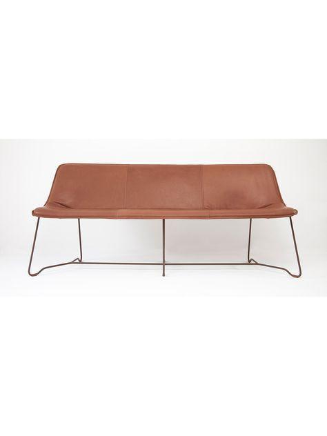 Design Sitzbank Aus Feinstem Leder Sitzbank Mit Ruckenlehne Sitzbank Big Sofa Mit Schlaffunktion