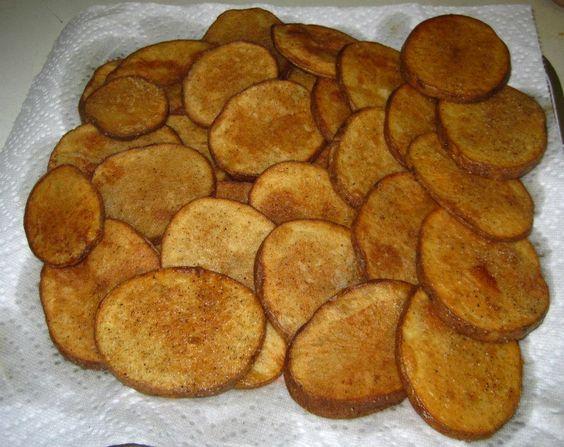 Shakey s mojo potatoes recipes