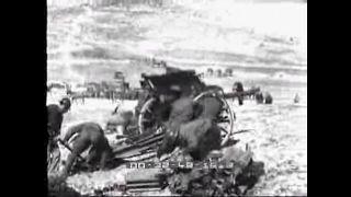 Spagna. Belchite. La conquista della città da parte delle forze nazionali. 30/03/1938 - B1279  http://www.archivioluce.com