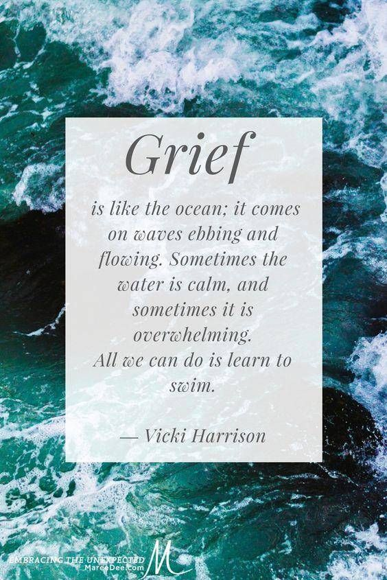 30 Uplifting Quotes To Comfort Someone Who Is Grieving With