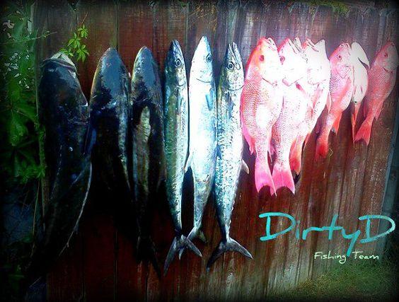 Dirty D Fishing