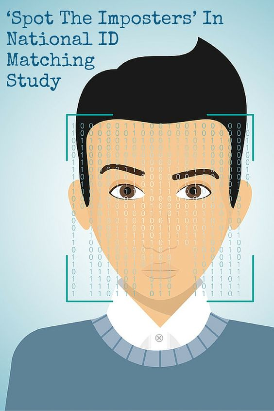 Take a face-matching survey to help researchers better understand the difficulties Notaries face when matching faces to photos.