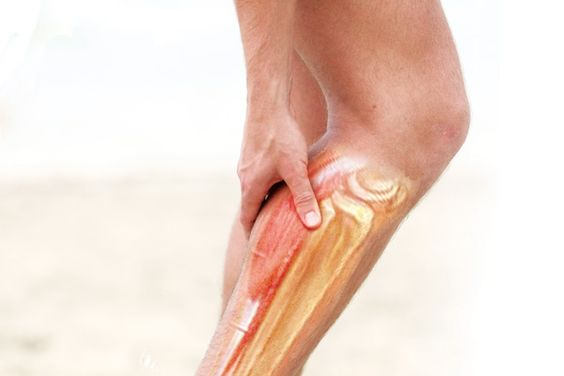 home remedy for Leg cramps