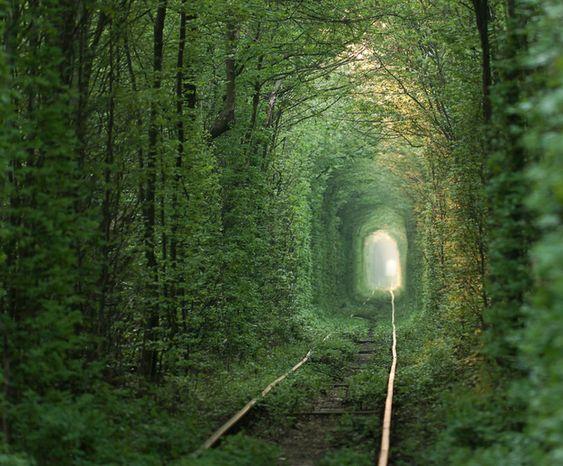 27 endroits magiques à voir avant de mourir