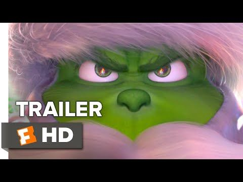 2021 Christmas Trailers The Grinch Trailer 3 2018 Movieclips Trailers In 2021 Funny Christmas Movies Christmas Movie Quotes Christmas Movie Quotes Funny