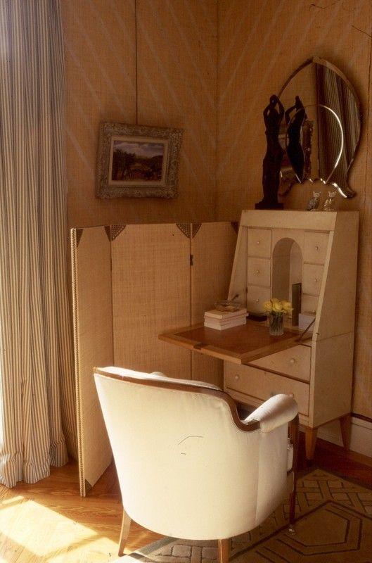 un #bureau par #HenriGarelli