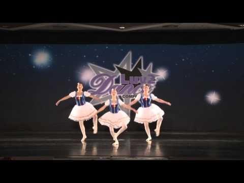 Pas De Peasant Age 13 Ballet Trio Premier Dance Academy Youtube Dance Academy Ballet Music Dance