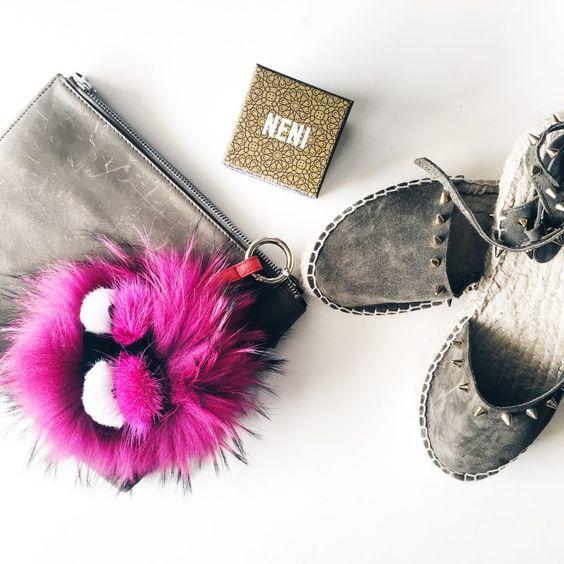 summer essentials. bag fendi espadrilles. www.highheelsandsnapbacks.at