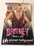 #7: Britney Spears Live at Planet Hollywood Las Vegas Residency Poster http://ift.tt/2cmJ2tB https://youtu.be/3A2NV6jAuzc
