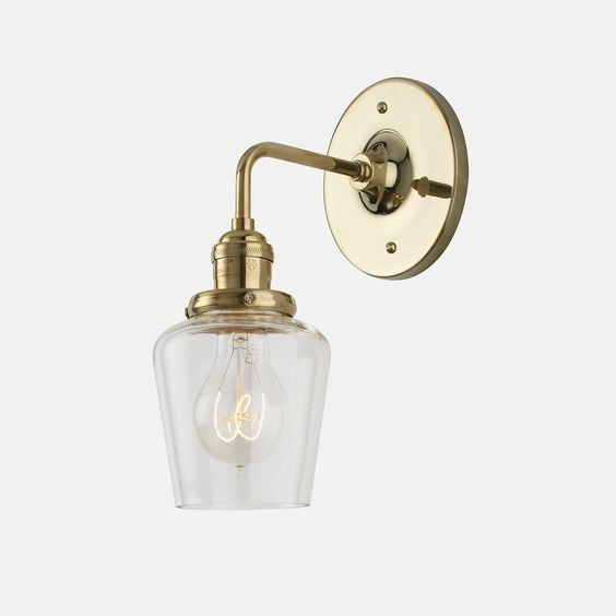 Orbit Wall Sconce Schoolhouse Electric And Supply Co : Satellite 2.25