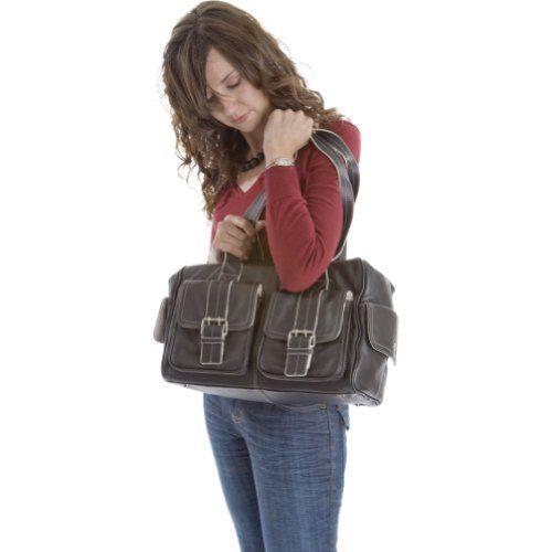 Jill-E Camera bag & purse