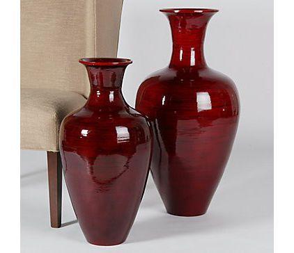 Floor Vases Modern Vases By Z Gallerie Modern Coffee