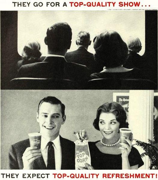coca-cola 1957   Flickr: Intercambio de fotos