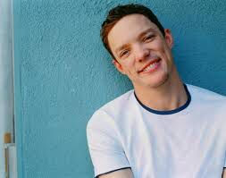 Matthew lillard. I don't know why but I love him. His personality. He's just goofy enough, super cute and has the best smile. ❤️