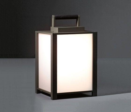 Kabaz floor IP44 LED von Modular Lighting Instruments | Allgemeinbeleuchtung