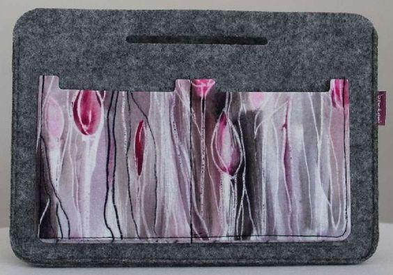 10 x Taschenorganizer aus Filz nur 69,30 €. Jetzt online bestellen!