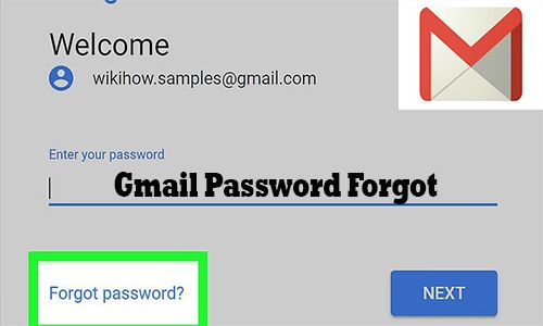 Gmail Password Forgot Gmail App How To Recover Gmail Password My Google Account Passwords Gmail