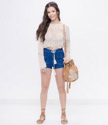 Blusões Femininos Blue Steel, Get Over e Adidas - Lojas Renner