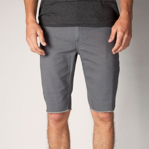 RSQ London Skinny Mens Cutoff Denim Shorts $27.99 | STREET STYLE ...