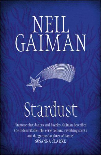 Stardust by Neil Gaiman review: http://wp.me/p5l5eh-vg