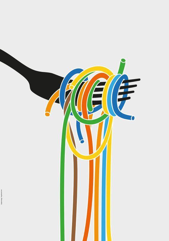Honoring Massimo Vignelli - Grapheine