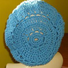 Easy Crochet Rasta Hat Pattern : Crochet Rasta Hat Free Crochet Pattern crochet ...