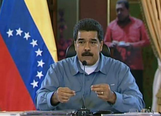 Presidente Maduro activa la Gran Misión Abastecimiento Soberano https://t.co/meLYZnAn6C #Noticias #Venezuela