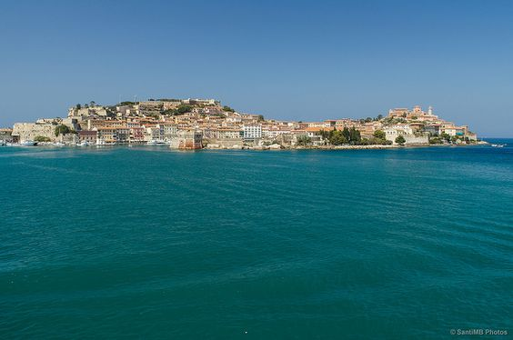 Portoferraio: Do What, With It, Mis Fotos, Try To Feel, Yo Veo, Contemplates, Yo Siento, Feel With