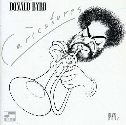 "Enjoy Donald Byrd's Interpretation of Funky Music with His ""Caricatures""! | #jazz #vinyl #vintage"