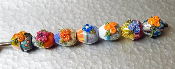 Happy Lil Eggs....