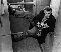 James Dean.