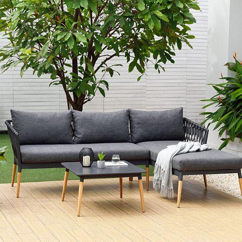 Gartenmobel Ipanema Lounge Bellaflora Online Shop Gartenmobel Mobel Terrassenmobel