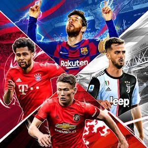 Efootball Pes 2020 Mod Pro Evolution Soccer Evolution Soccer Konami