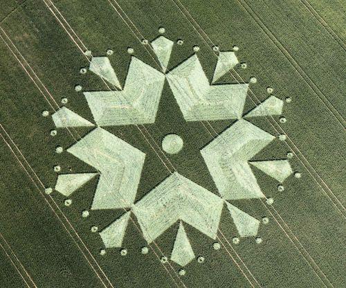 Círculos en los cultivos D774ee92cd190f71072389c64d97a249