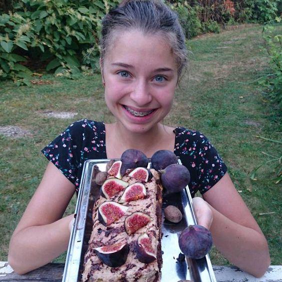 Die jüngste Foodbloggerin Deutschlands backt saisonal