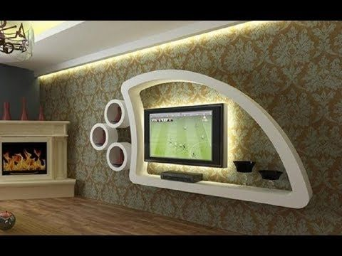 Latest Tv Cabinet Designs For Modern Living Room Interior 2018 Youtube Modern Living Room Interior Wall Unit Designs Small Living Room Furniture