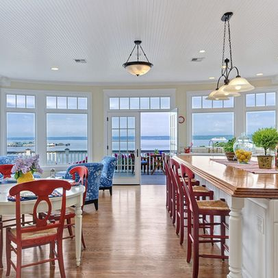 Beach House Design Ideas, Pictures, Remodel, and Decor - page 14