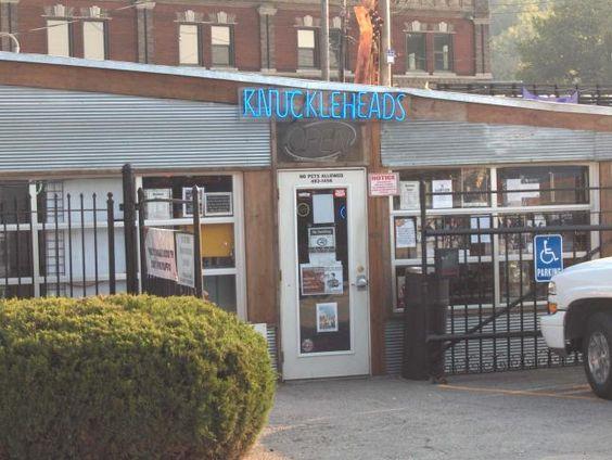 Music: Knuckleheads: Kansas City