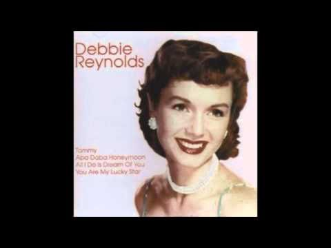 """Tammy"" -- Debbie Reynolds. My mother sang this song. I remember her singing it to my sister, who used to ask for it. It's an older song, but it's lovely. Sunny's stepmother, Annabelle, sings this song to her young daughter Audrey."