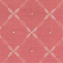 Trafalgar #fabric in #raspberry from the Serendipity collection. #Thibaut