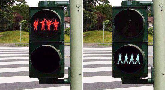 Help to Abbey Road