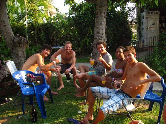 Club de Playa para Grupos  WhatsApp 777 219 5511